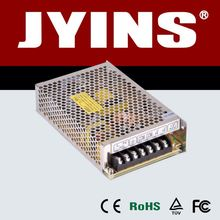 100w switching power supply dual voltage