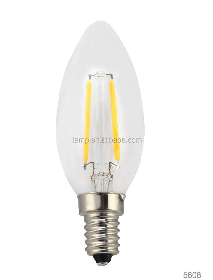 led filament c7 led light buy indoor led light home decor led light