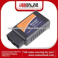 ELM327 OBDII OBD2 V1.4 Auto Car Bluetooth Diagnostic