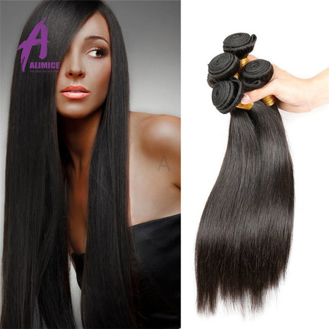 Aliexpress Hot Selling Raw Unprocessed Wholesale Brazilian Human Hair Weave Bundles