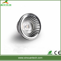energy saving commercial spot lighting g53 gu10 85-265v ar111 led