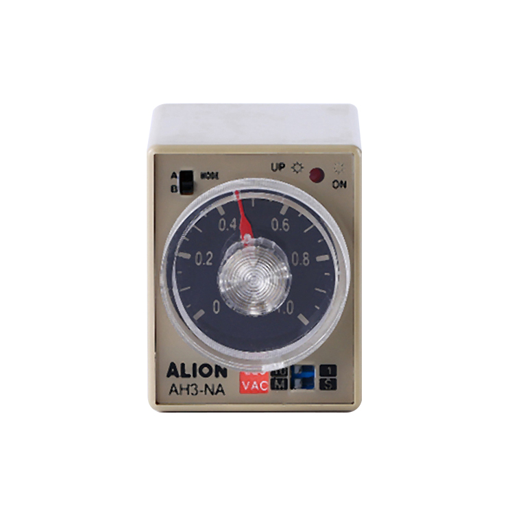 ALION Multi Range <strong>Timer</strong> AH3-N Multi electromagnetic <strong>timer</strong>