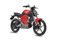 Super cool two wheel 1200w off-road powerful electric motorcycle
