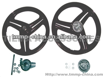 TMMP PGT MVL(bearing model) Motorcycle front and rear wheel rims assy[MT-0449-039B2],oem quality