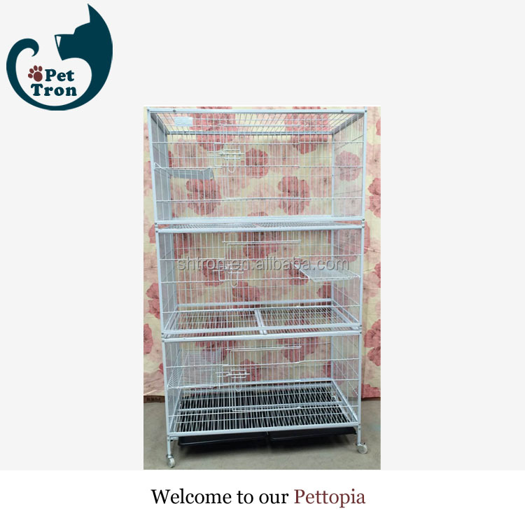 Welcome wholesales best selling metal dog transport cage