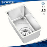 With SGS Certification factory supply whosale malaysia quality craft sink