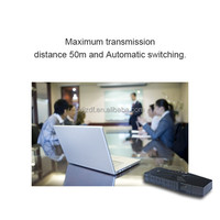 Customized 5GHz Band CCMP Encryption Wireless HDMI Video Transmission System
