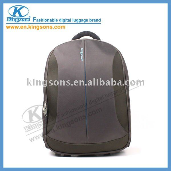 2012 latest nylon trolley backpack