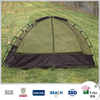 Plain Weave insecticide treated outdoor camping tent fabric types of mosquito nets