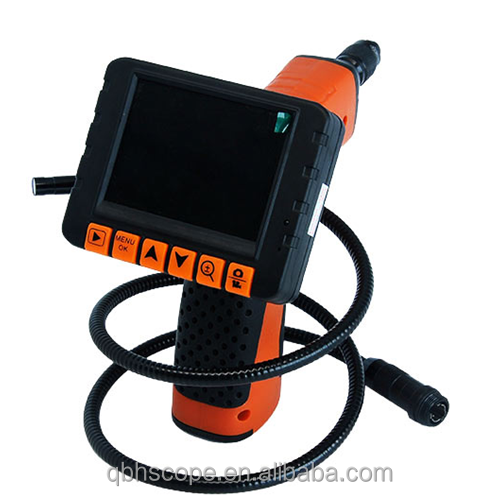 0.3-2m manual focusing automotive borescope