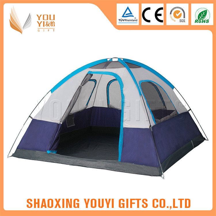 2017 hot sale camping tent for trailer