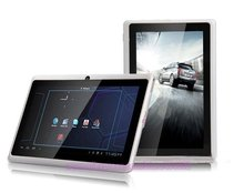 7 inch android 4.2.2 mid tablet pc manual Allwinner A23 Dual Core 1.5GHZ