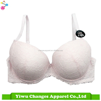 Wholesale Lace Bralette Big Breast Ladies Bra Brands