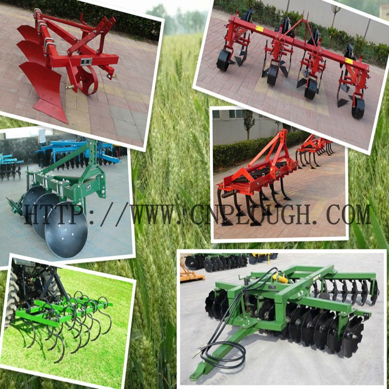 agricultural equipment supply