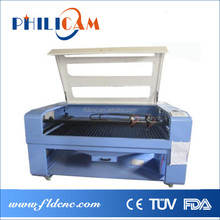 Manufacturer Jinan Ruofen high-precision laser engraving and cutting machine/ wood cutting machine