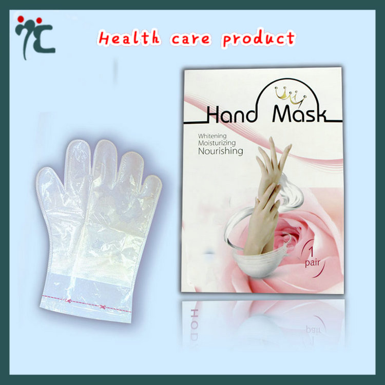 Hand Mask Moisturizing Care Nourishing Softening Glove Smoothing