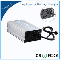 48V 10A Electric Scooter Charger 48V LiFePo4 Battery Charger