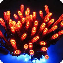 Toprex Decor IP65 waterproof connectable durable energy saving electric string lights for outdoor party