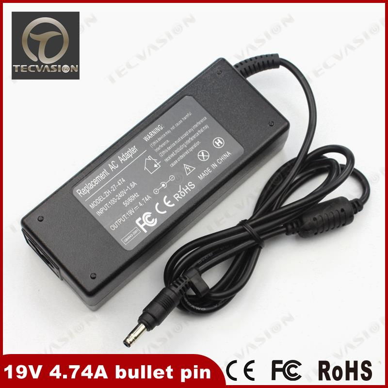 BEST Quality 19V 4.74A 90W AC Adapter Charger Laptop For HP Pavilion DV1000 Notebook NX9000 CQ511 DV1010 DV1130 Adaptor