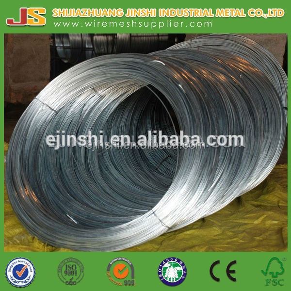 low price for g i wire binding iron wire