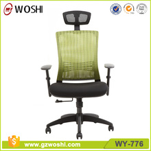 High Quality Commercial Mesh chair,office Table Chairs With Wheels,Office Chairs Furniture China WY-776