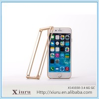 Sublimation Case Metal Bumper Mobile Phone Cases For Iphone 6 5s se X141030-3