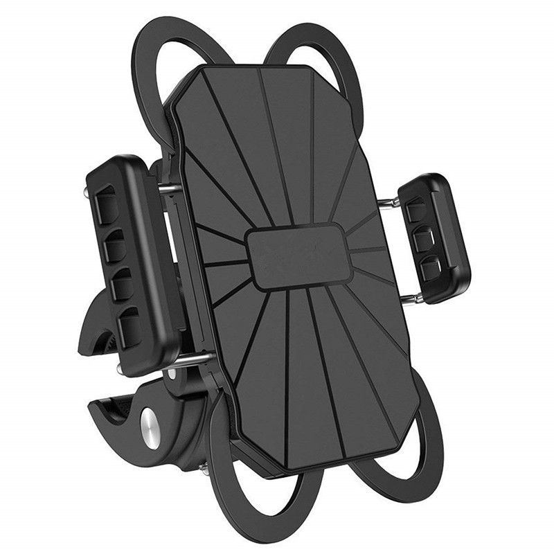 2020 Universal Premium Bike <strong>Phone</strong> Mount holder for Motorcycle - Bike Handlebars Suits For <strong>Phones</strong> Up to 3.5&quot; Wide