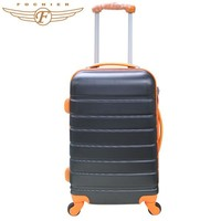 2015 New Design Trolley Hard Suitcase