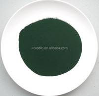Best Quality Organic Spirulina 60% Protein Powder CAS NO.724424-92-4