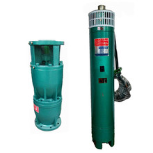300QJ200-30/2-25 Pluga Daichi Submersible Pump Specification of Submersible Water Pump
