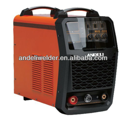 super quality IGBT mig mag pulse welding machine