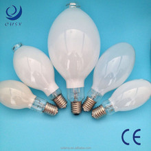 China Professional Manufacturer 250W 400W 500W 700W 1000W High Pressure Mercury lamp With Pretty Competitive Price