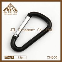 nice wholesale metal jewelry carabiner
