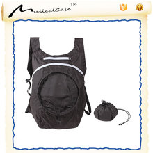 factory price Nylon foldable travelling camera Backpack Bag Women's Rucksack Shoulder Bags