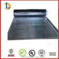 waterproofing Rubber membrane roof, impervious sheet