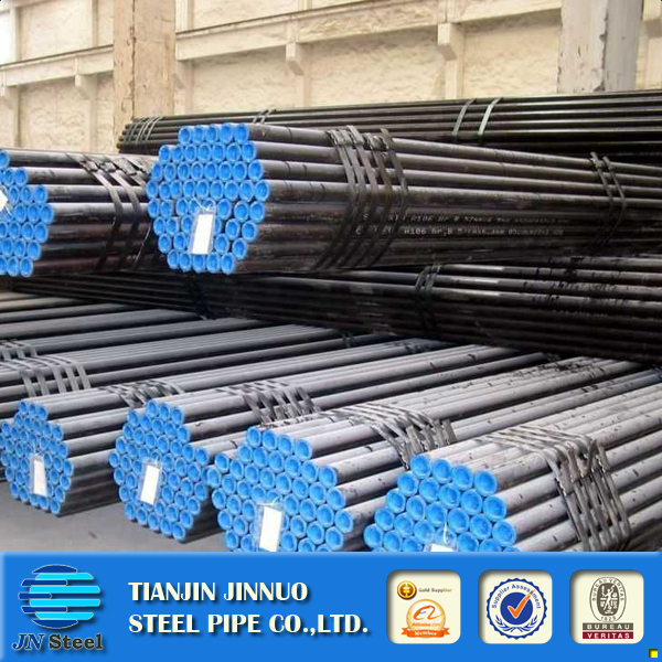 20G Petroleum Cracking Seamless Steel Pipe