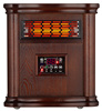 IH-1508B Wooden cabinet infrared heater