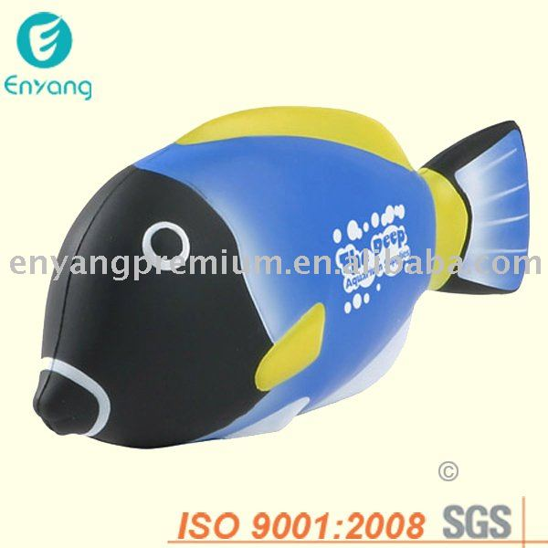 Tang Fish Promotion Gift