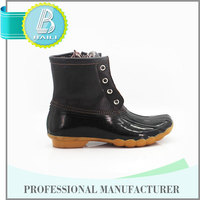 High quality 10 Years experience Removable rubber and phylon sole shoes