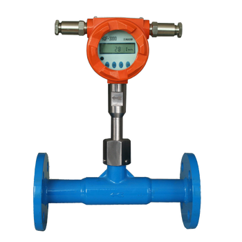 Professional 3 inch Natural Gas Thermal Gas Mass Flowmeter
