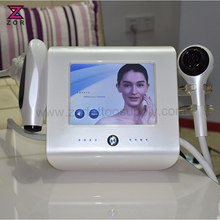 thermolift skin firming facial wrinkle removal at home skin tightening machine /thermal body&face lifting