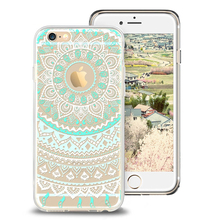 For iPhone 7 case tpu customized uv printing cell phone back cover ultra soft slim custom tpu phone case