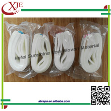 White Sponge hospital patient restraints