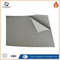 Cellulose fibre beater paper