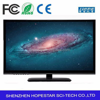 Low price 24 inch replacement led lcd tv screens