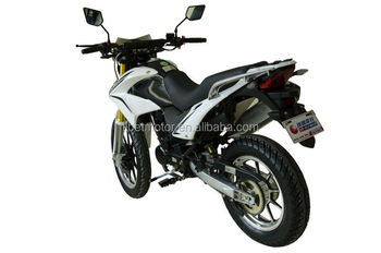 cheap 250cc dirt bike for sale (ZF200GY-6)