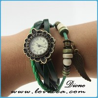 New coming wholesale fashion ladies fancy watches for sale