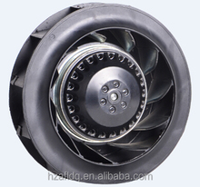 China CE certificated AC centrifugal ventilating small electric plastic fan