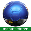 PVC Matt Sewing Machine Soccer Ball for Promotion/Training OEM Futbol Customized Ball