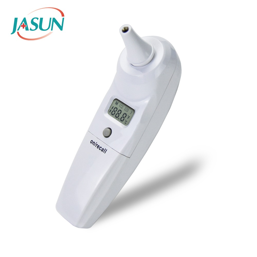 Reading in 1 second Infrared Ear Thermometer
